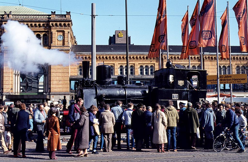 Drehscheibe online foren 04 historische bahn for Hannover souvenirs